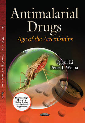 Antimalarial Drugs: Age of the Artemisinins (Paperback)