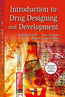 Introduction to Drug Designing & Development (Hardback)