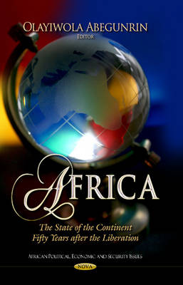 Africa: The State of the Continent Fifty Years After the Liberation (Hardback)