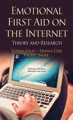 Emotional First Aid on the Internet: Theory & Research (Hardback)