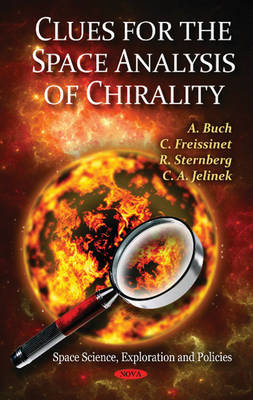 Clues for the Space Analysis of Chirality (Paperback)