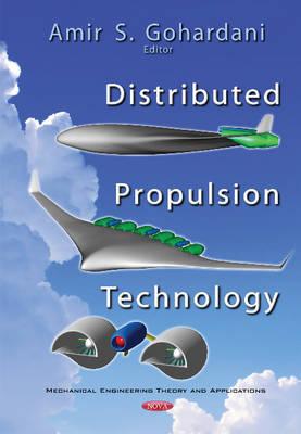 Distributed Propulsion Technology (Hardback)