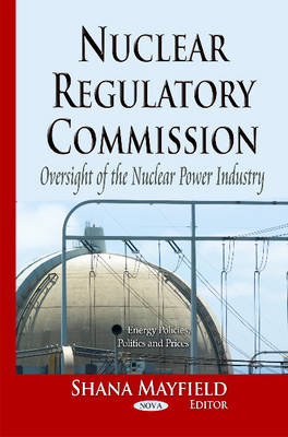 Nuclear Regulatory Commission: Oversight of the Nuclear Power Industry (Paperback)