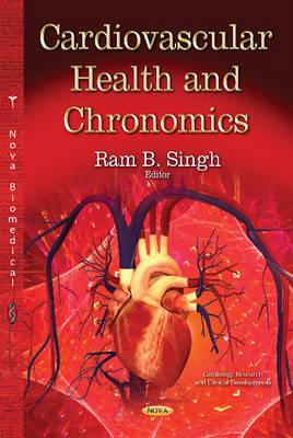 Cardiovascular Health & Chronomics (Hardback)