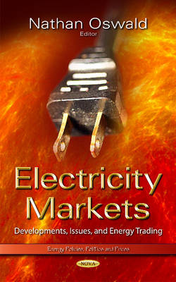 Electricity Markets: Developments, Issues & Energy Trading (Hardback)