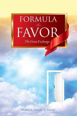 Formula for Favor (Paperback)