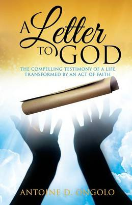 A Letter to God (Paperback)