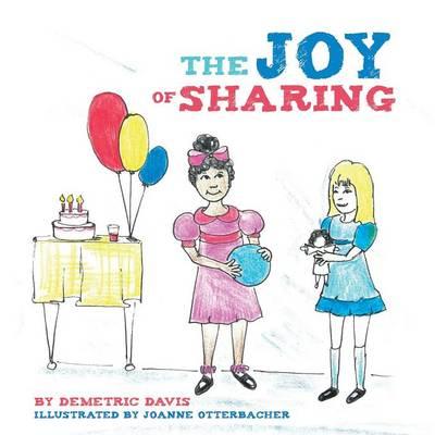 The Joy of Sharing (Paperback)