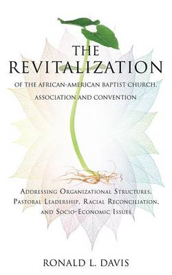 The Revitalization of the African-American Baptist Church, Association and Convention (Paperback)