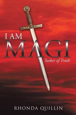 I Am Magi (Paperback)