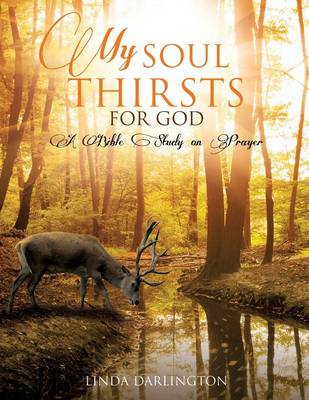 My Soul Thirsts for God (Paperback)