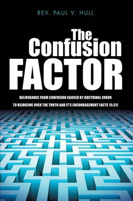 The Confusion Factor (Paperback)