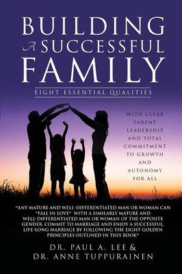 Building a Successful Family (Paperback)