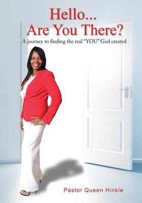 Hello... Are You There? (Paperback)