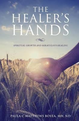 The Healer's Hands (Paperback)