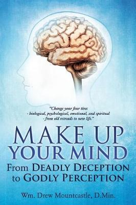 Make Up Your Mind (Paperback)