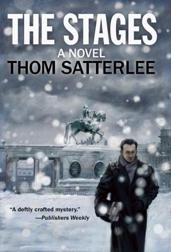 The Stages: A Novel (Hardback)