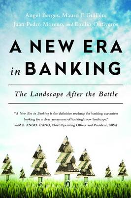 New Era in Banking: The Landscape After the Battle (Paperback)