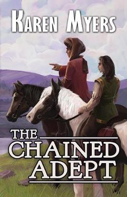 The Chained Adept - Chained Adept 1 (Paperback)