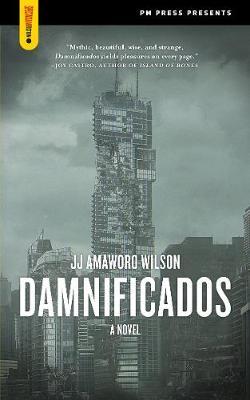 Damnificados (Paperback)