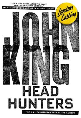 Headhunters (Paperback)