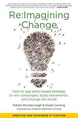 Re:imagining Change (Paperback)