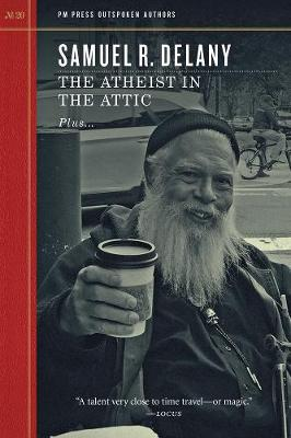 The Atheist In The Attic (Paperback)