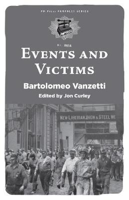 Events And Victims (Paperback)