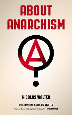 About Anarchism (Paperback)