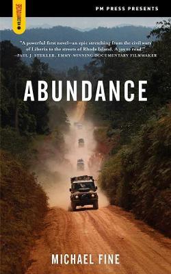 Abundance (Paperback)