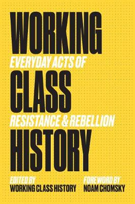 Working Class History: Everyday Acts of Resistance and Rebellion (Paperback)