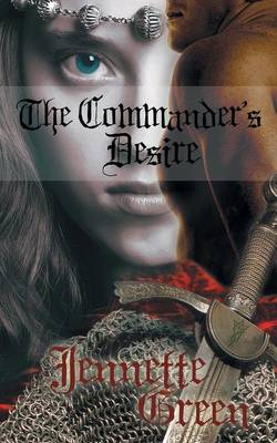 The Commander's Desire (Paperback)