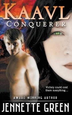 Kaavl Conqueror - Kaavl Chronicles 4 (Paperback)