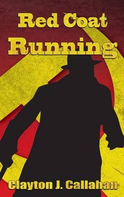 Red Coat Running (Hardback)