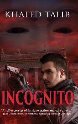 Incognito (Hardback)