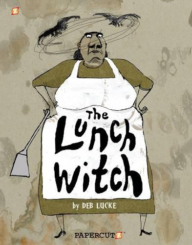 Lunch Witch #1, The (Paperback)
