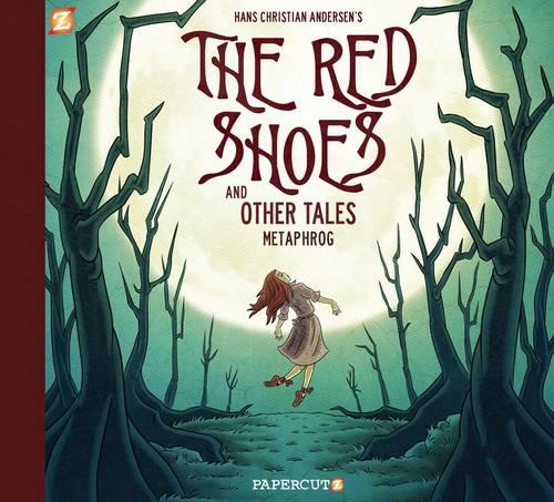 Red Shoes and Other Tales, The (Hardback)