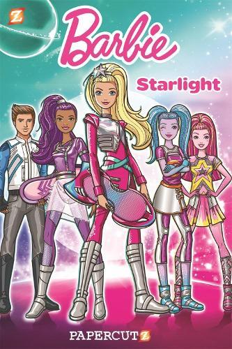 Barbie Starlight #1 (Paperback)