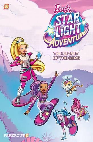 Barbie Starlight #1 (Hardback)