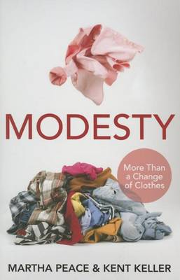 Modesty (Paperback)
