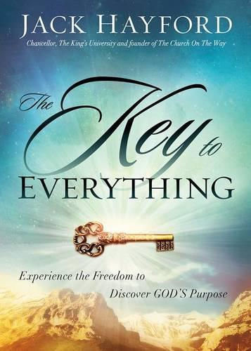 Key To Everything, The (Paperback)