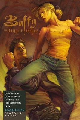 Buffy The Vampire Slayer Season 8 Omnibus Volume 2 (Paperback)