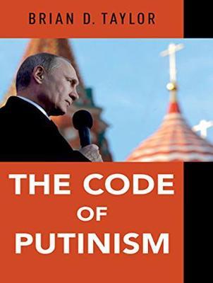 The Code of Putinism (CD-Audio)