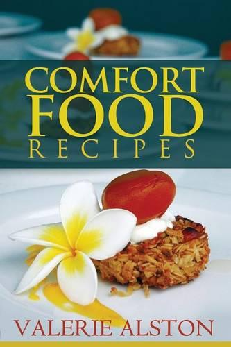 Comfort Food Recipes (Paperback)