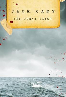 The Jonah Watch (Paperback)