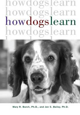 How Dogs Learn (Hardback)