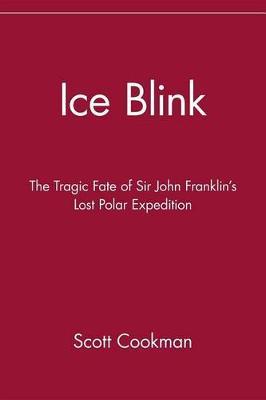Ice Blink: The Tragic Fate of Sir John Franklin's Lost Polar Expedition (Hardback)