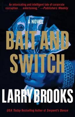 Bait and Switch (Hardback)