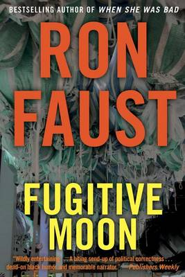 Fugitive Moon (Hardback)