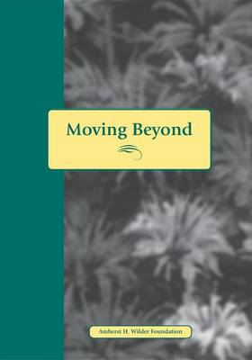 Moving Beyond Abuse: Stories and Questions for Women Who Have Lived with Abuse (Hardback)